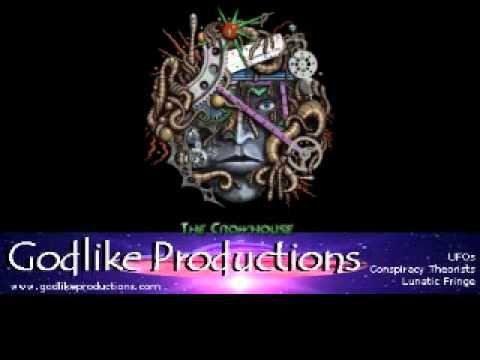 Max Igan - Godlike Productions - June 14th 2012 - 1/9