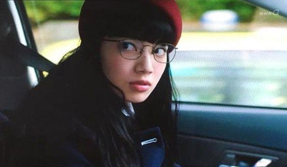Nana komatsu 小松菜奈