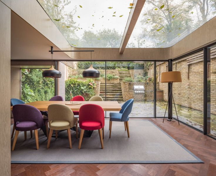 Highbury House by FC Architects | HomeAdore