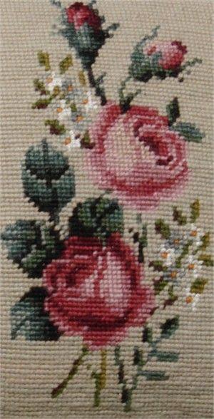 Pretty Pink Roses | C'est Chouette