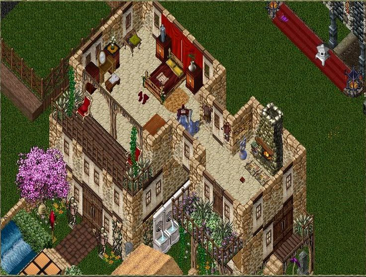 25 best ideas about ultima online on pinterest fantasy for Online house