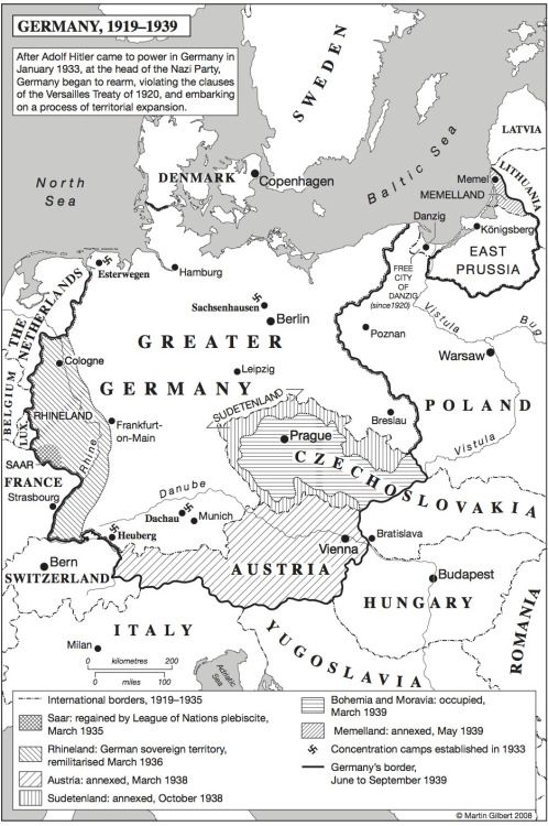 your instructions from moscow map germany martin gilbert ed the routledge atlas of the second world war edition