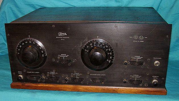 1920s Radios Radio Antique Radio Car Radio