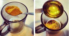 Mescola questi 3 ingredienti naturali e non svilupperai il Cancro!