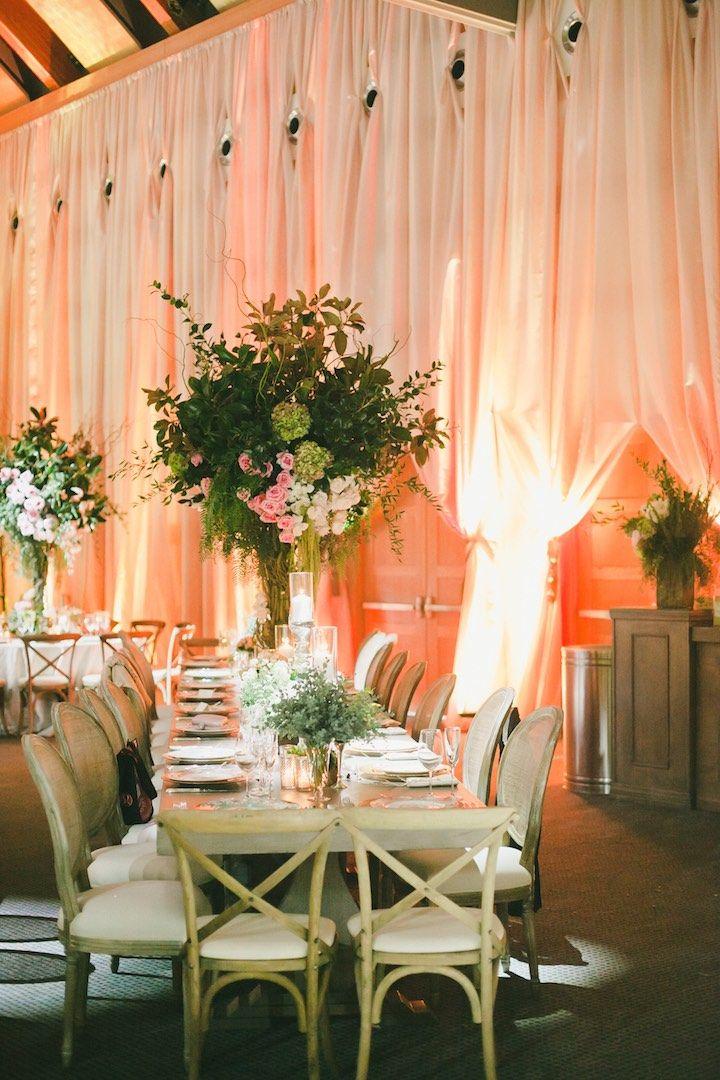 Featured Photographer: Onelove Photography; wedding reception idea
