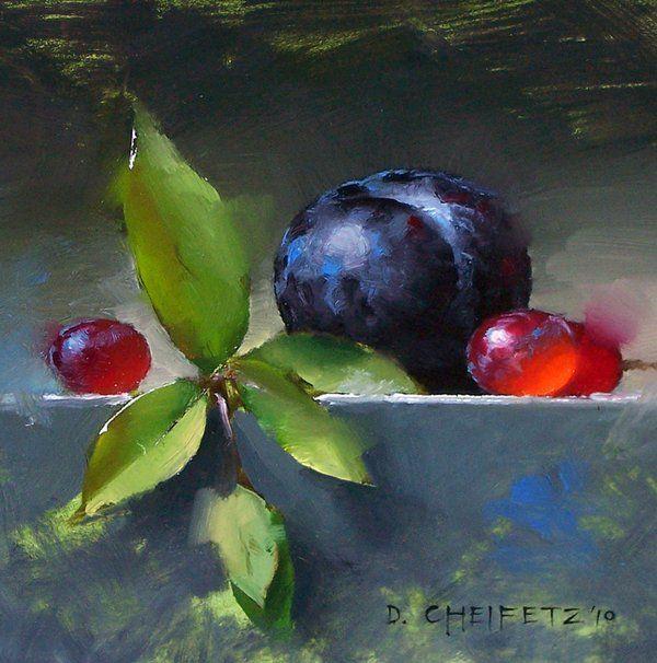 David Cheifetz, 1981 | American Still Life painter | Tutt'Art@ | Pittura * Scultura * Poesia * Musica |