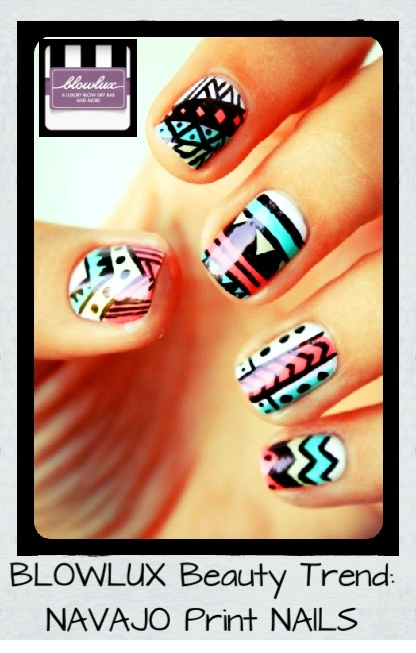 104 best BLOWLUX Nail Inspirations images on Pinterest | Nail ...