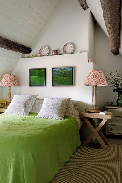 Discover bedroom design ideas on house design food and travel by house garden including the bedroom of designer caroline holdaway