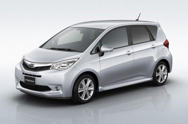 Toyota Yaris, Yaris Verso y Subaru Trazia a revisión por problemas en la dirección.
