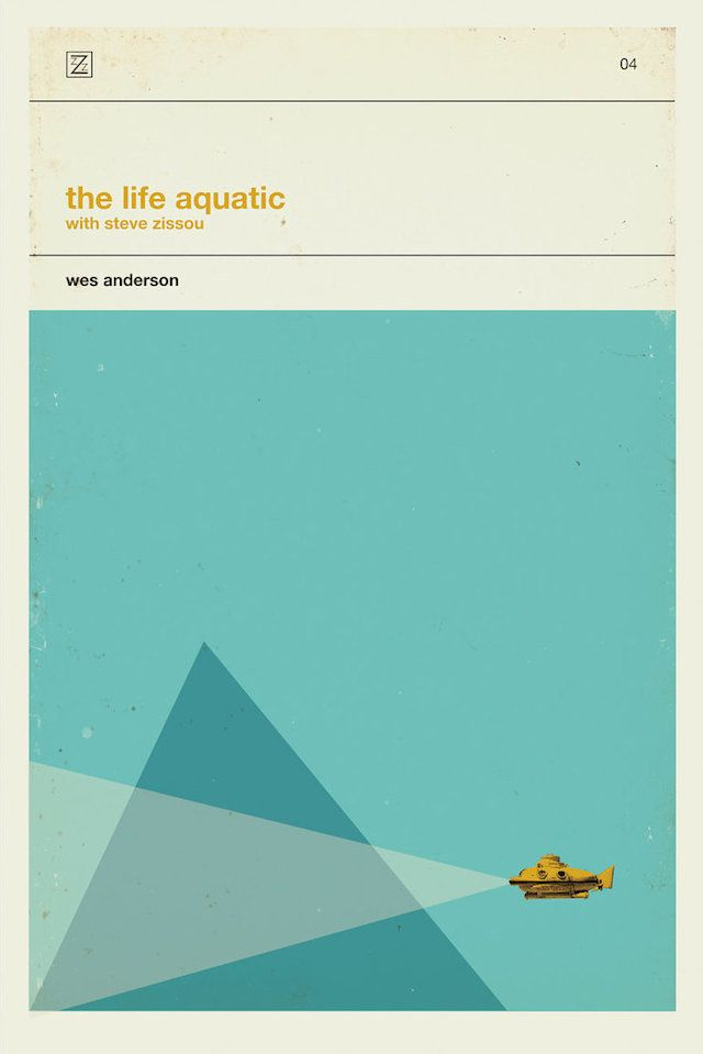http://www.fubiz.net/2015/01/06/redesigned-wes-andersons-movie-posters/