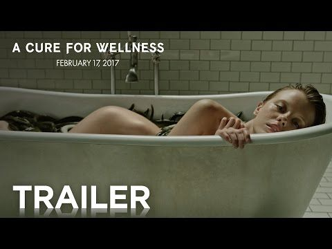 A Cure for Wellness | Official Trailer [HD]  In theaters February 17, 2017  | 20th Century FOX