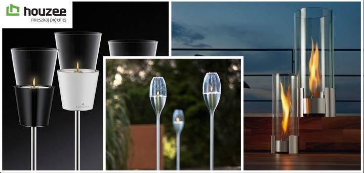 Czy miłość naprawdę jest ślepa? Na pewno nie miłość do designu, z której powstały przepiękne i trwałe stalowe świeczniki, pochodnie i kominki od Auerhahn, w których rozkochasz się bez pamięci. http://houzee.pl/kampania/staloveswieczniki