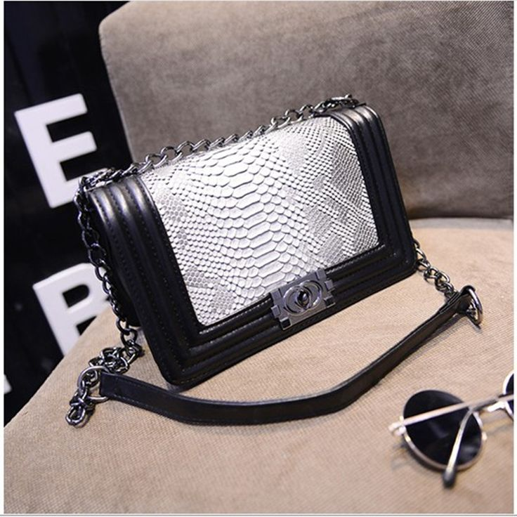 Cheap handbag purse, Buy Quality handbag sell directly from China handbag keyring Suppliers: Brand Handbag Woman Bag Classic fashion chain handbags Women Shoulder Messenger Bag Velour Women Crossbody bags CC bagUS