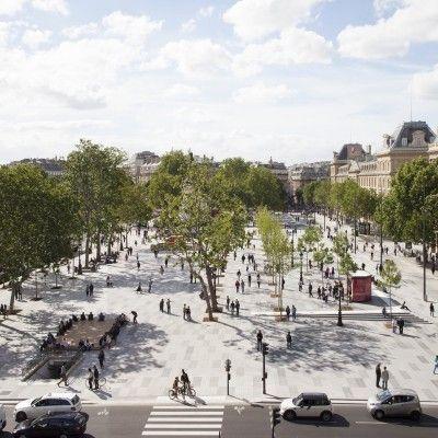Przestrzeń publiczna – rynki i place- Strona 6 - Publiczne - Sztuka Krajobrazu
