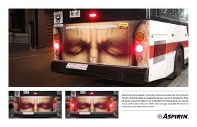 funny bus advertising - Google zoeken