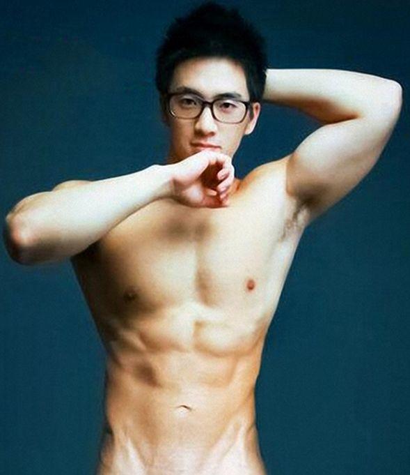 Asian American Gays 44