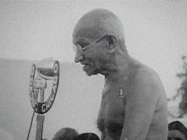 UNED - Mahatma Gandhi - 4/02/11, UNED online, completo y gratis en RTVE.es A la Carta. Todos los programas de UNED online en RTVE.es A la Carta
