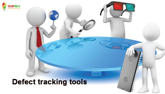 Defect is an error which comes in software development process and stops software to work. Scopidea provides #Defecttrackingtool by which defect can easily find and resolved in time
