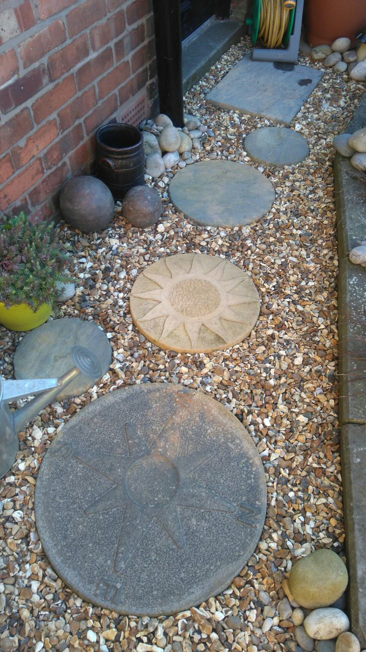 17 Best Ideas About Round Stepping Stones On Pinterest Stepping Stones Kids Diy Stepping