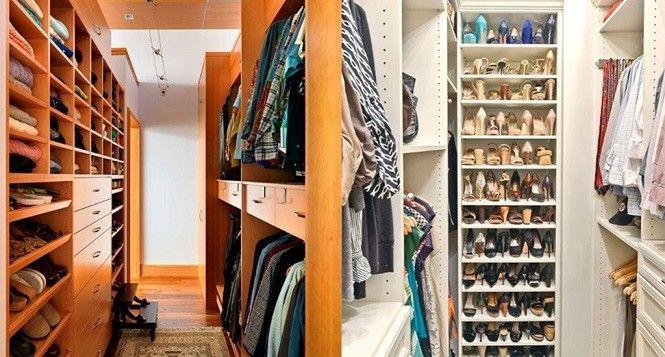 1000 ideias sobre closet barato no pinterest closet for Modelos de closets para dormitorios pequenos