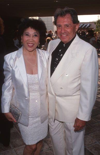 Eddie Fisher and Betty Lin   Betty Lin Picture #20422775 - 387 x 600 - FanPix.Net