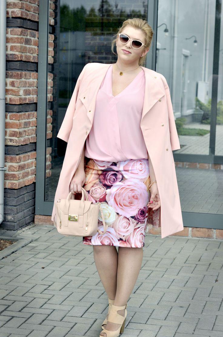 róża #Fashionandmore