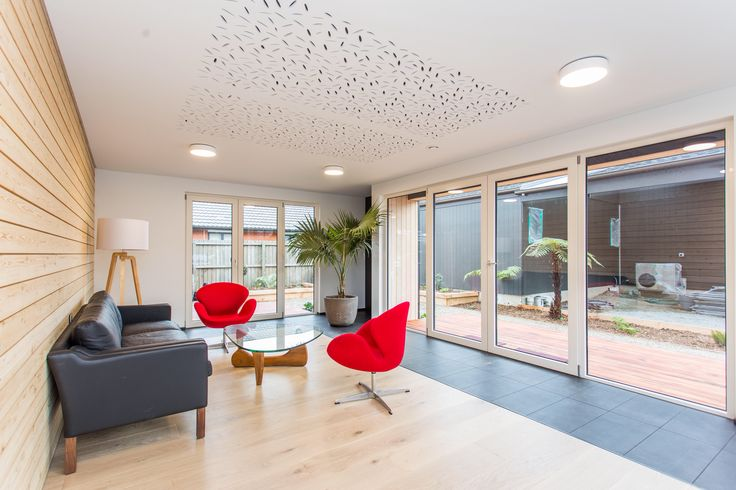 10 star living room