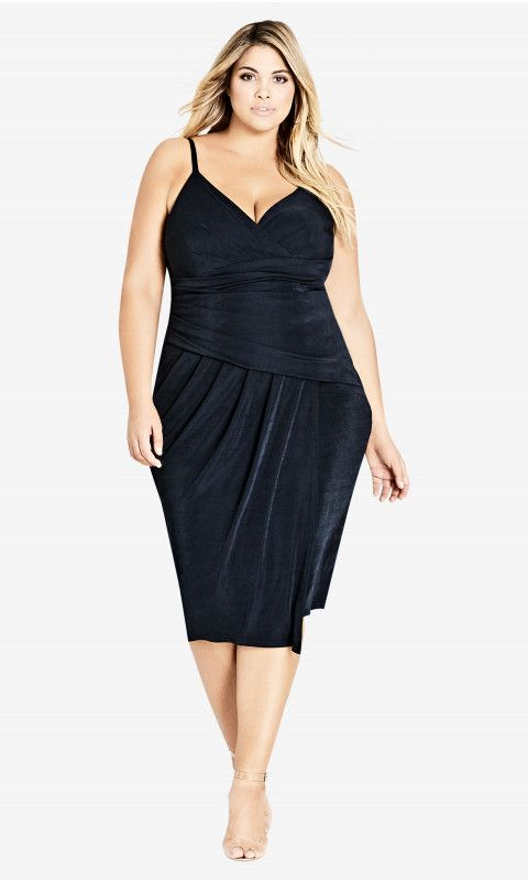 22c58be6ca4d Shop Women s Plus Size Hide   Seek Dress - Dresses