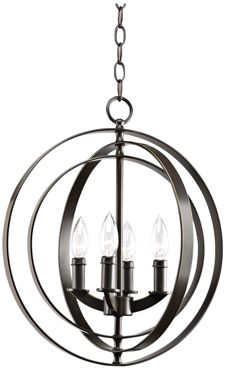 Quorum electra 8 light sputnik chandelier amp reviews wayfair - Quorum Electra 8 Light Sputnik Chandelier Amp Reviews Wayfair Crystorama Solaris English Bronze 12 Wide