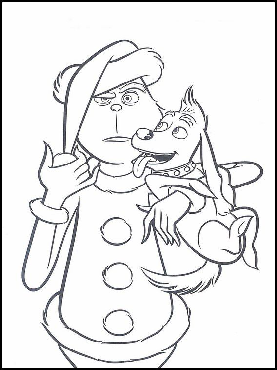 The Grinch Printables 23 Grinch Coloring Pages Christmas Coloring Books Printable Christmas Coloring Pages