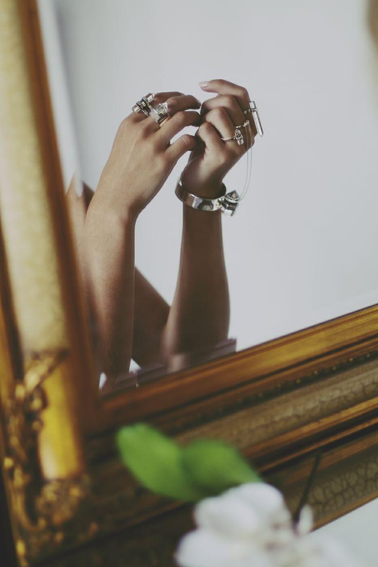 krystle knight jewellery 'infinite love' collection   www.krystleknightjewellery.com
