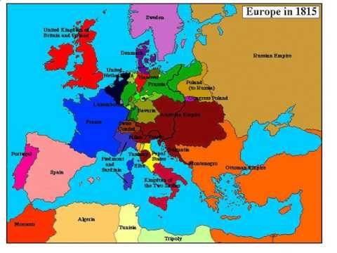 Unit 7.1 - 2 Congress of Vienna and Concert of Europe - YouTube