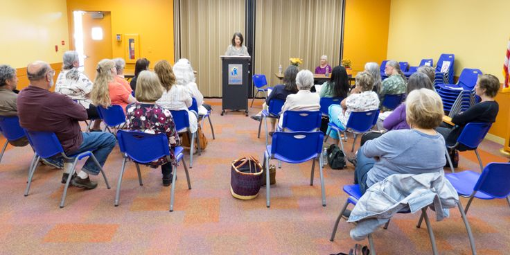 Milana Marsenich read and signed copies of her novel Copper Sky at North Lake County Public Library, #Polson, #Montana on May 26. bit.ly/2qEABxk