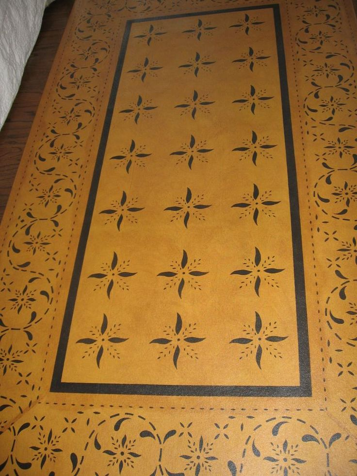 french country floor cloths | Timeless Floorcloths - Floorcloth Gallery