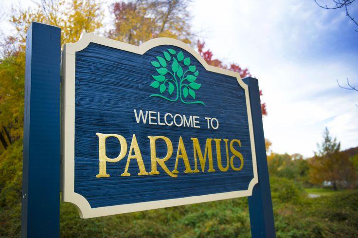 Paramus New Jersey