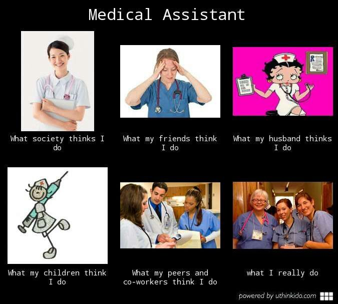 Pin By Maria Briceno Ortizdevillate On Cards Medical Assistant Medical Medical Assistant Scrubs
