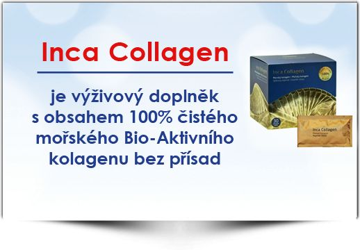 Inca Collagen - Medical institut