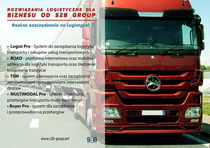 Cloud-based logistics solutions  #tms #logistics #supplychain #transportation #tender #procurement