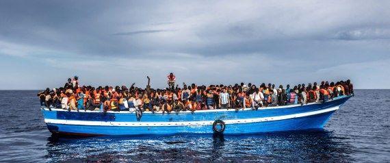 Día Mundial del Refugiado: las estadísticas del éxodo en 2015