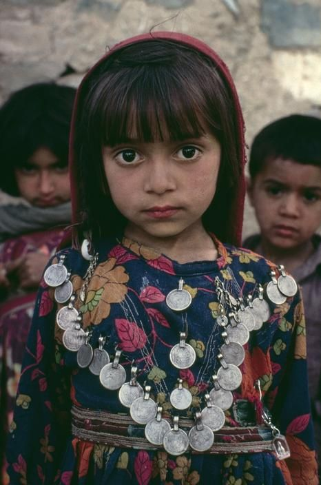 AFGHANISTAN. May, 1980.  Steve McCurry