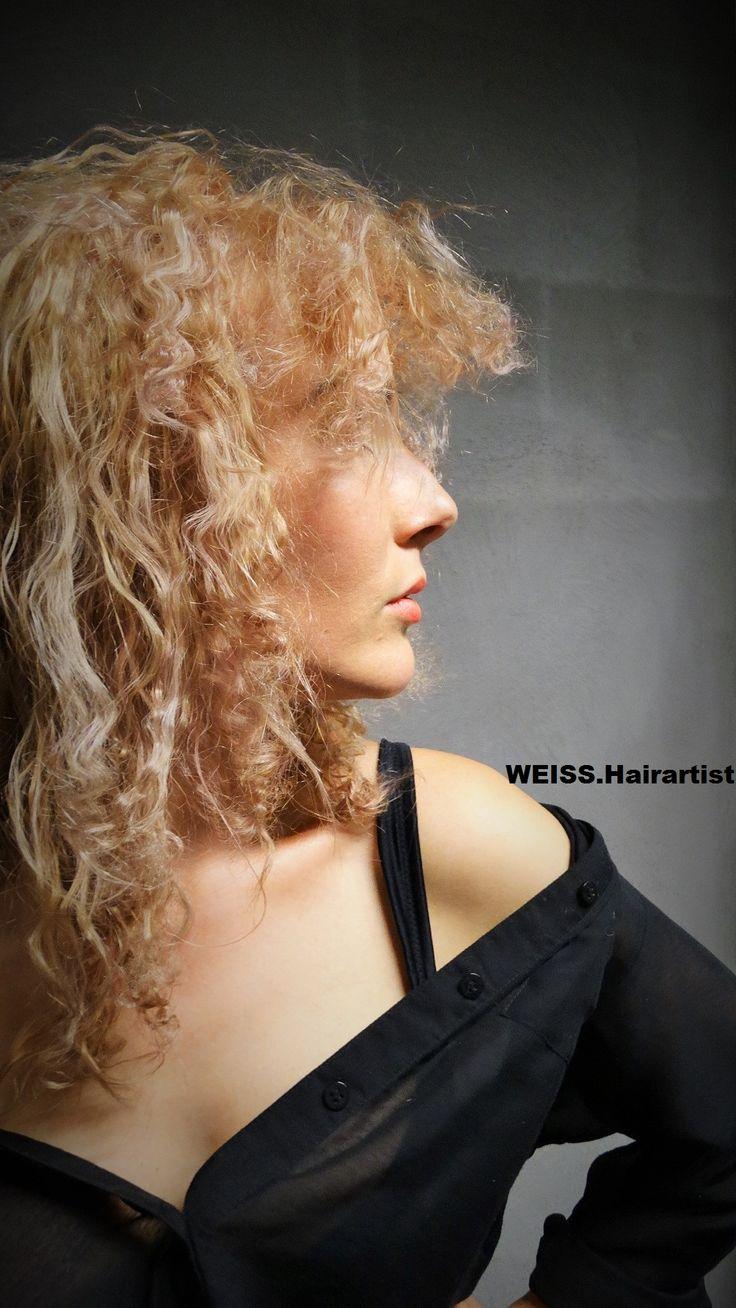 hair by Weiss.hairartist