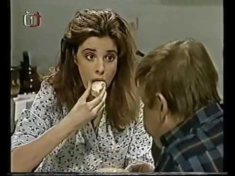 Lupa Je Tlustý Sklo Komedie Československo 1984 & Lustr 1979 - YouTube