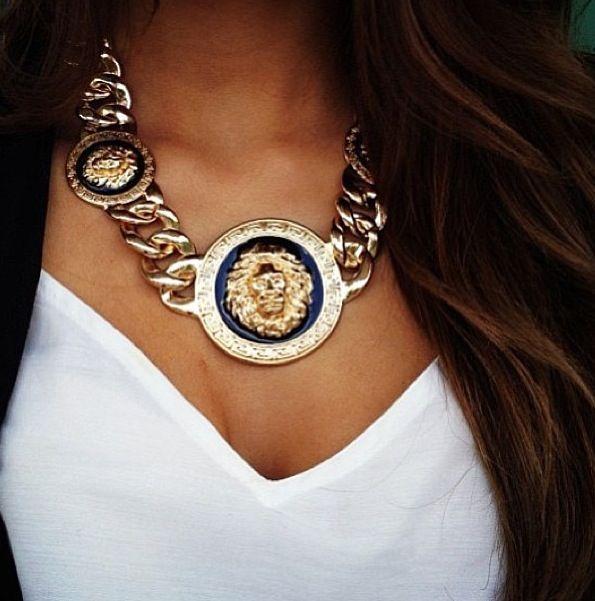 #statement jewelry