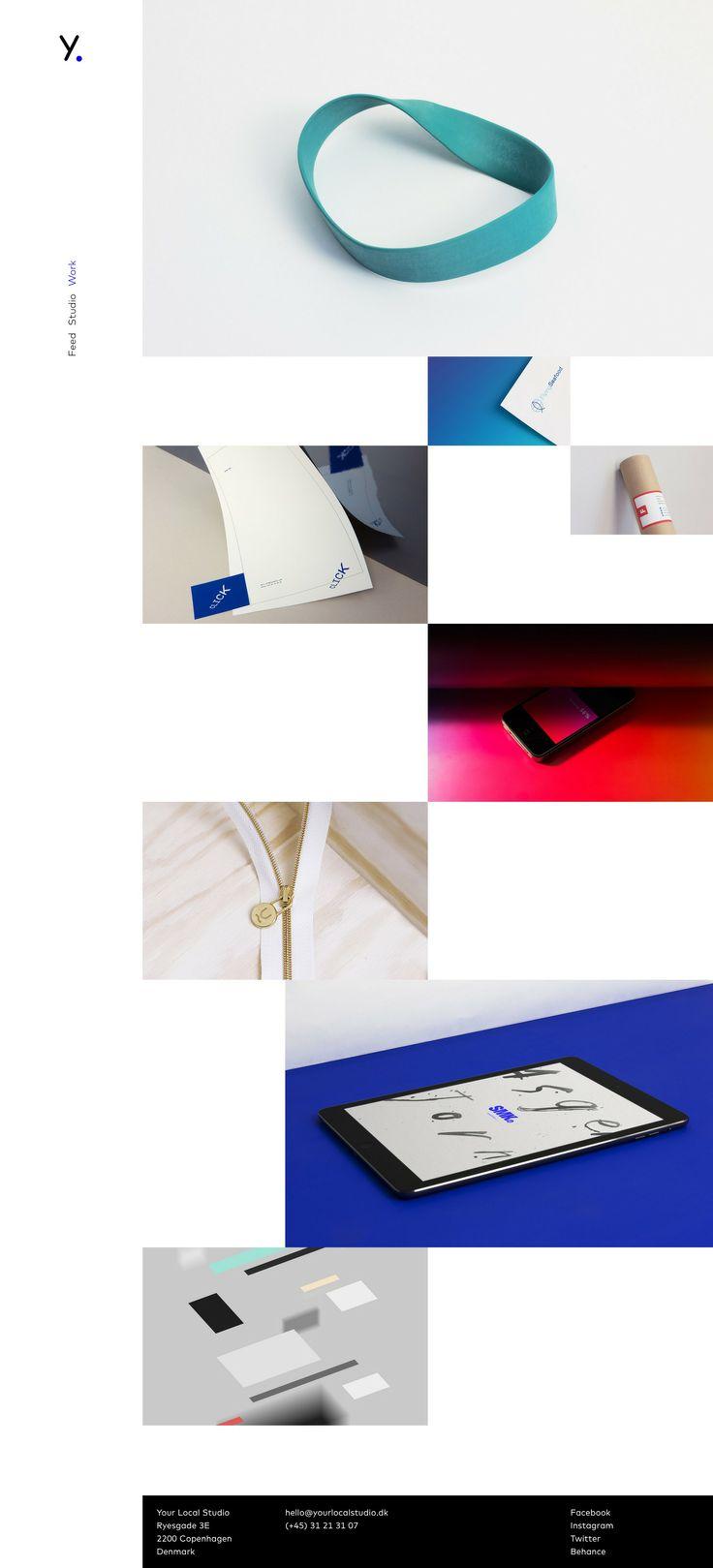 Your Local Studio \\ Clean with nice grid. http://yourlocalstudio.dk