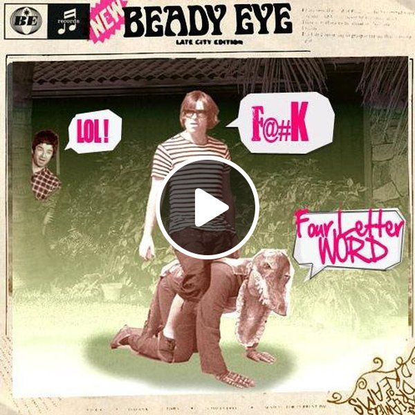 8th Oasis album, Beady Eye+Noel Gallagher, The Eye Flying Blues by deejay Zanelson | Mixcloud
