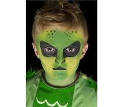 alien face paint ideas - Google Search