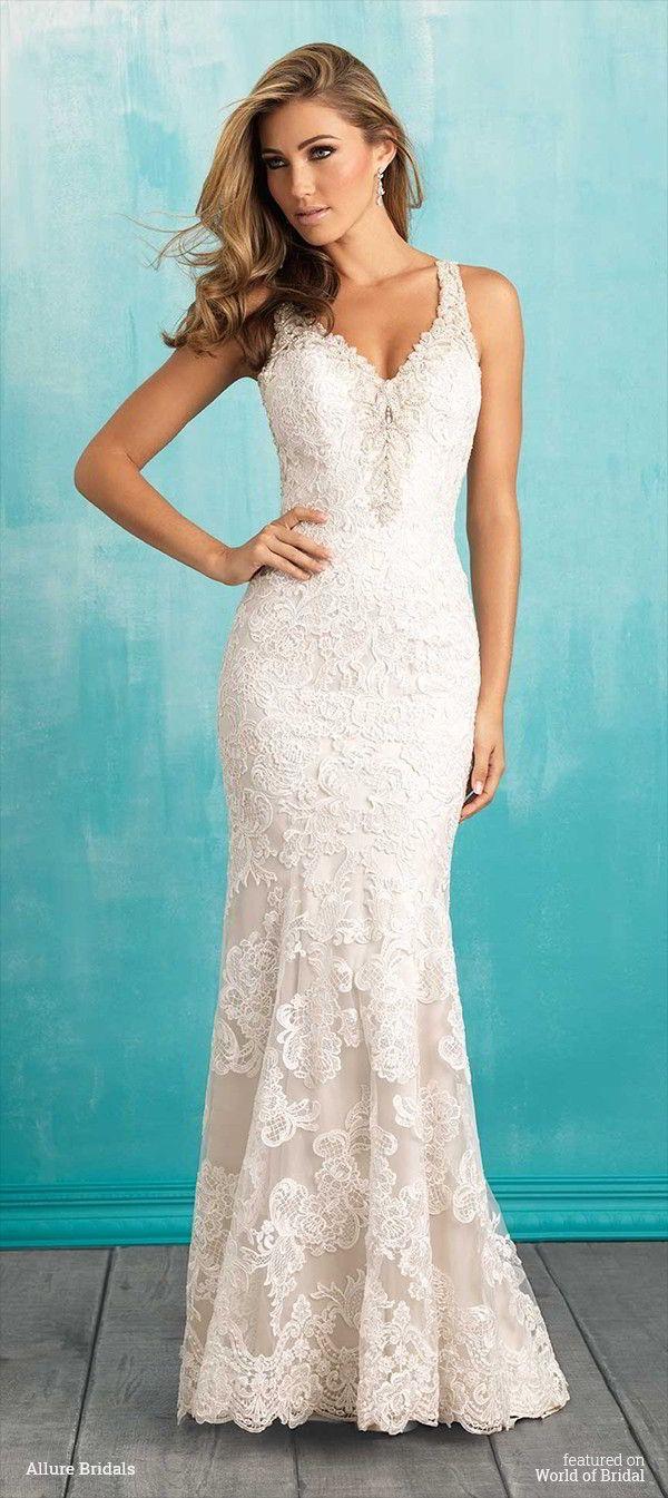 66 best Wedding Dresses images on Pinterest   Short wedding gowns ...