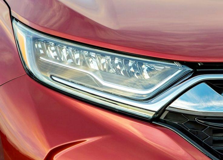 完全無視「同級」休旅對手猛攻,全新第五代Honda CR-V「兩週」接單量「破千張」!