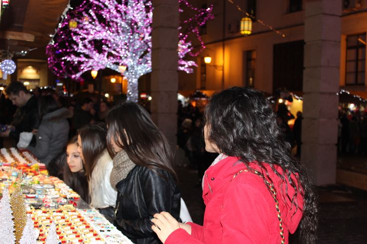 Salerno,Italy Shopping :)