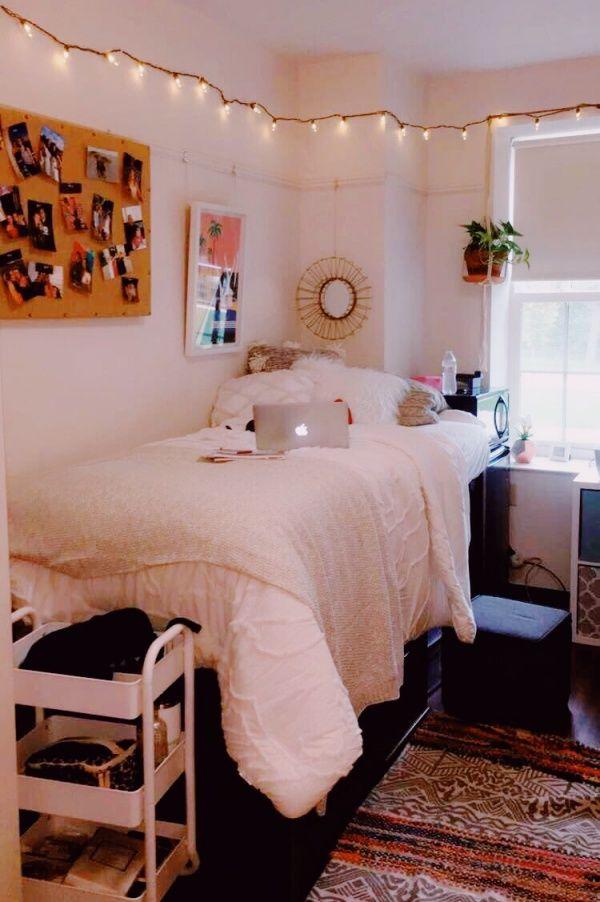 Room Decor Bedroom Teenage Green